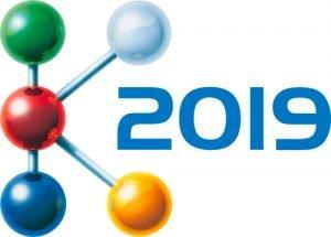 Logo K 2019